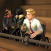 Murphy McNully in Hogwarts Mystery game