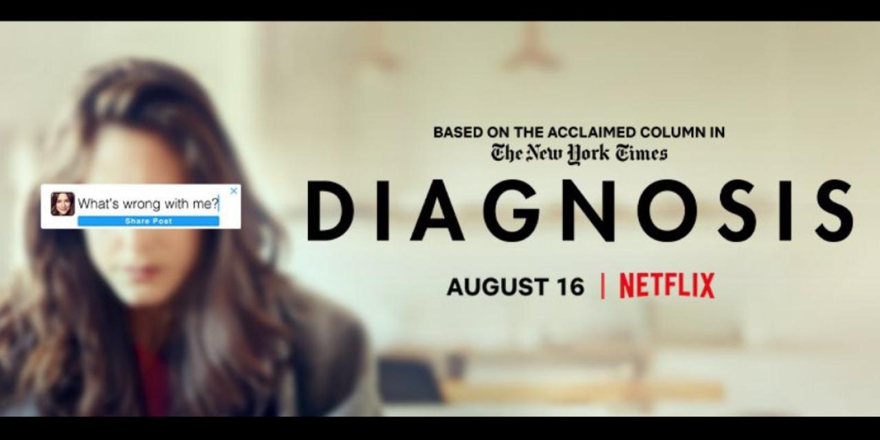Patients Resist Having a Mental Illness Netflix Show