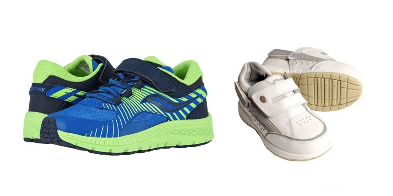 10 of the Best Shoe Brands for Kids