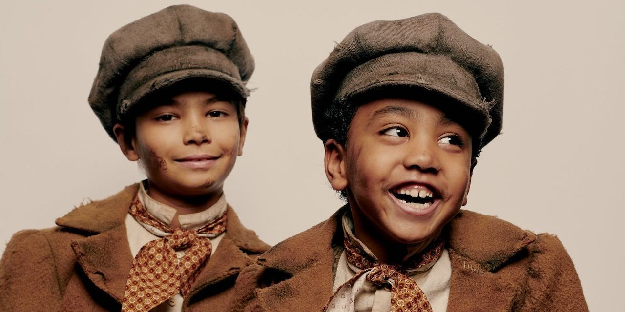 Broadway's 'A Christmas Carol' Casts Disabled Actors as Tiny Tim | The Mighty