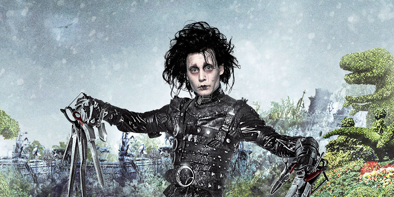 What 39Edward Scissorhands39 Teaches Us About Disability Inclusion  The  Mighty