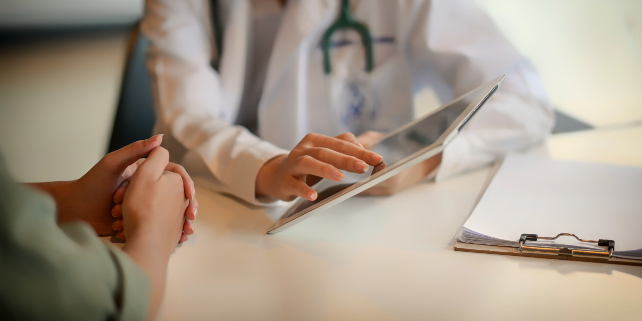 Photo of Using Technology to Advocate for Yourself as a Chronic Illness Patient