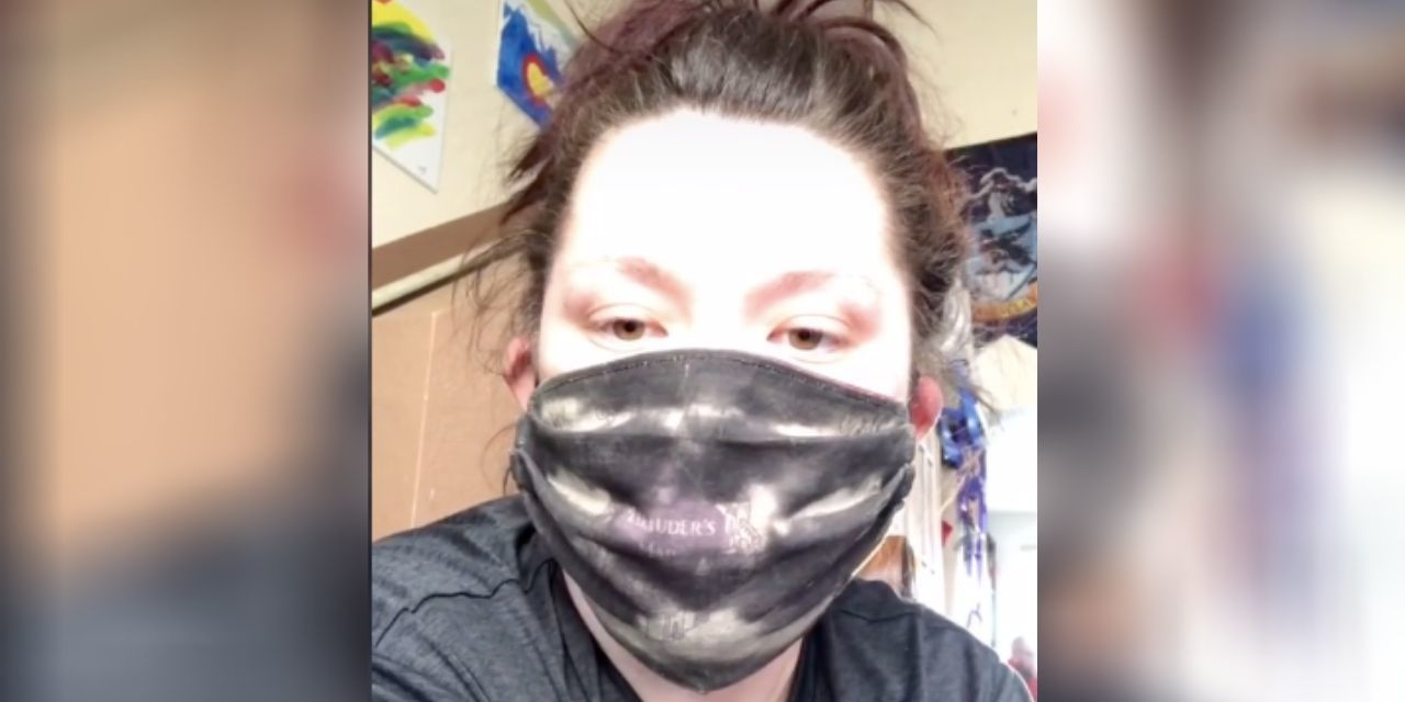 Photo of 'Harry Potter' Fans Will Love This Magical Face Mask