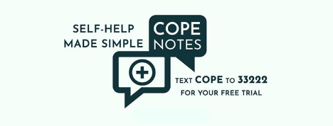 Cope Notes promo banner