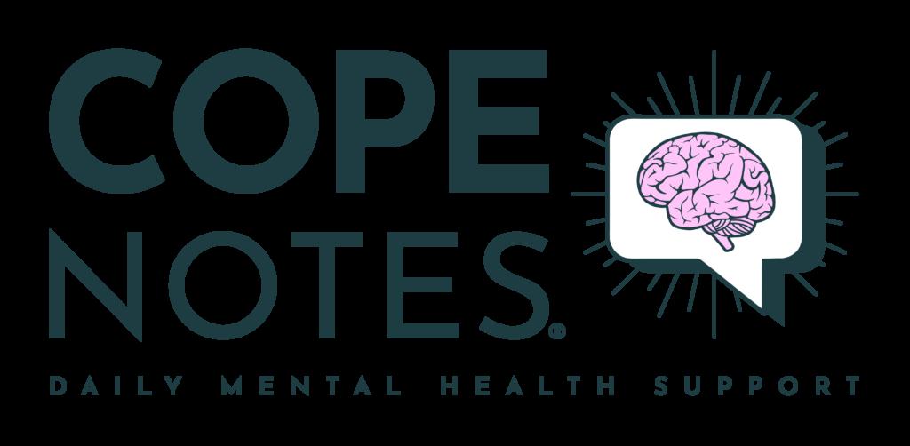 Cope Notes logo