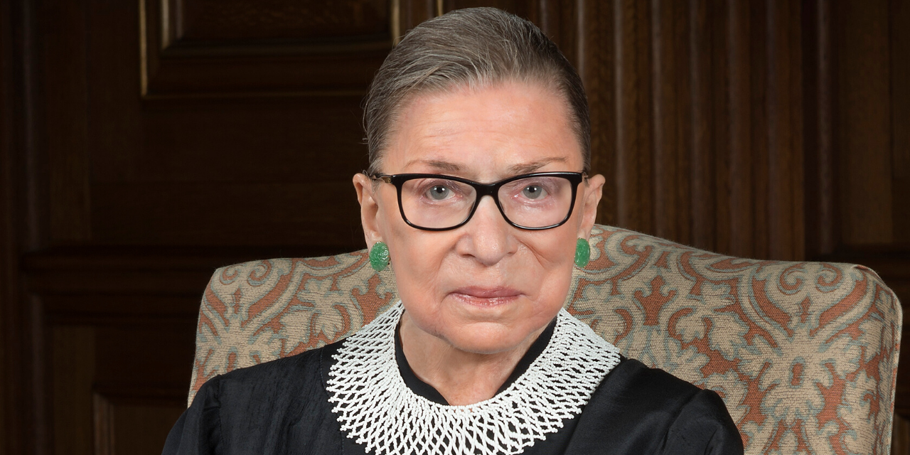 Photo of What to Know About Ruth Bader Ginsburg's Cancer Diagnosis