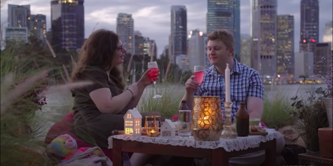 Autism Dating Show 'Love on the Spectrum' Heads to Netflix | The ...