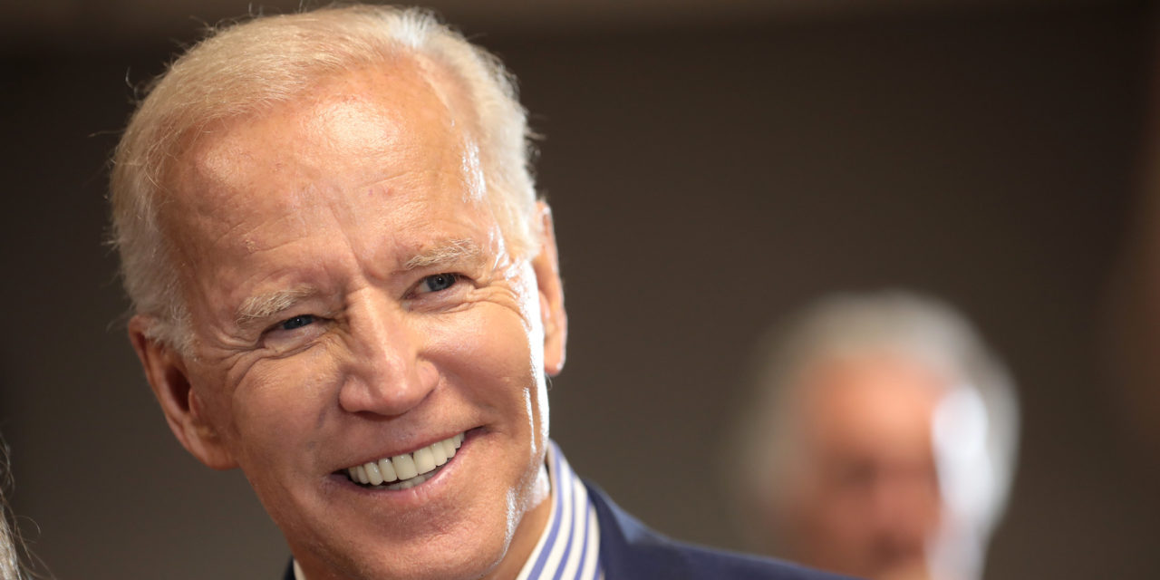 What to Know About Joe Biden's Disability Plan | The Mighty