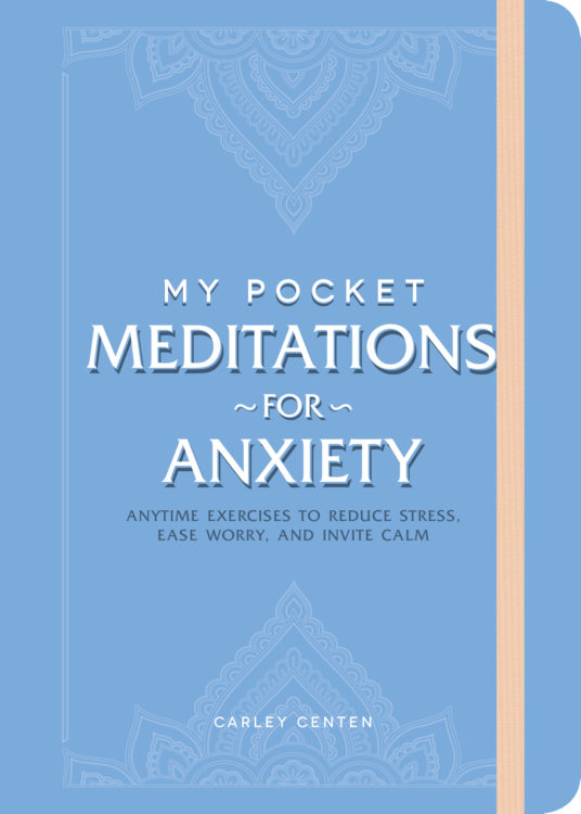My Pocket Meditations for Anxiety_COVER