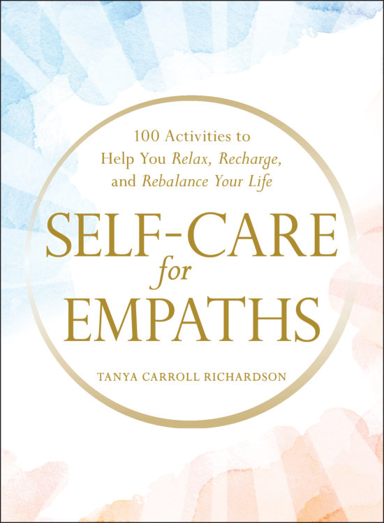Self-Care for Empaths book cover