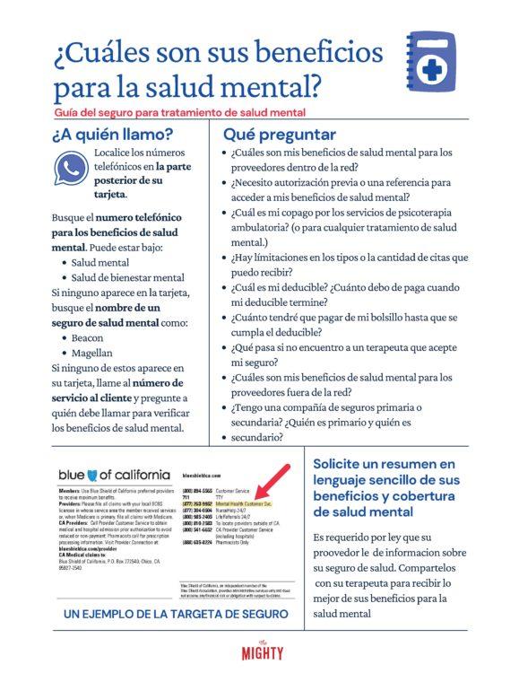 ¿Cuáles son sus beneficios para la salud mental? (click to download)