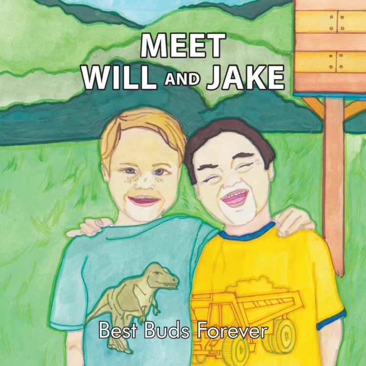 "Cover of ""Meet Will and Jake"""