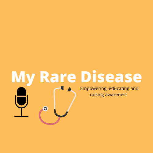 On Creating My Own Rare Disease Podcast #rwanda #RwOT #BBB21