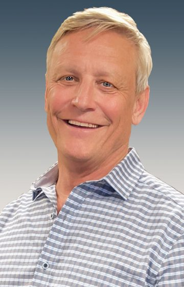 Photo of Dr. Michael Rich